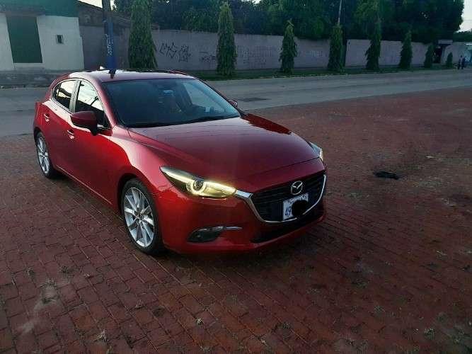 Mazda 3 hatchback 2019 versión lujo597318154