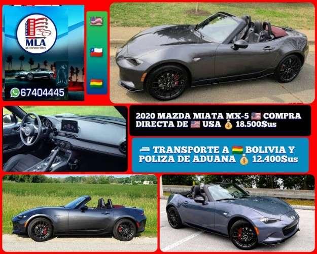 Mazda miata mx-51353076307