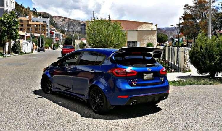 Turbo kia forte 5 sx turbo 2017 gt line premium1198351508