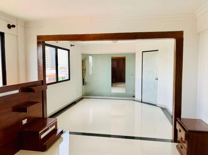De ocasión, amplio departamento en venta, en excelente ubicación, 4to anillo entre av. beni y alemana265401513