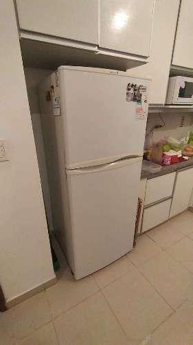 Refrigerador lg2032569000