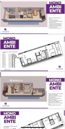 Pre-venta de dptos, condominio baruc iv426515263