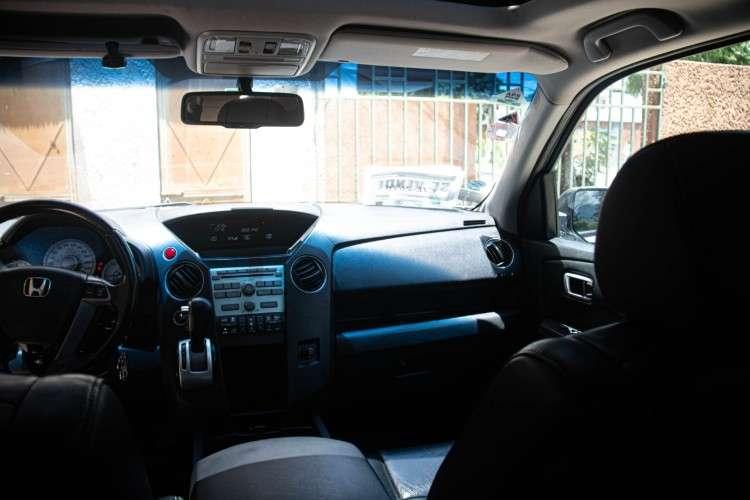 Vendo honda pilot 20116365176
