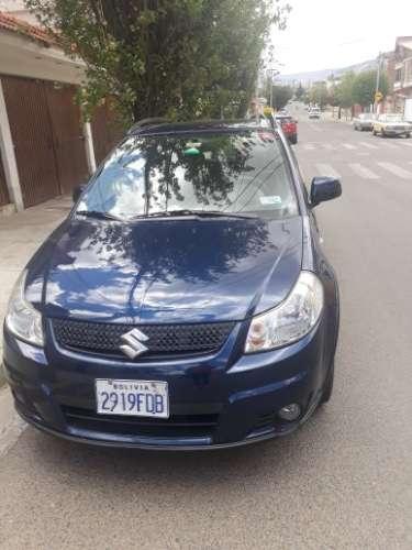Suzuki sx4 cross over  201328426600