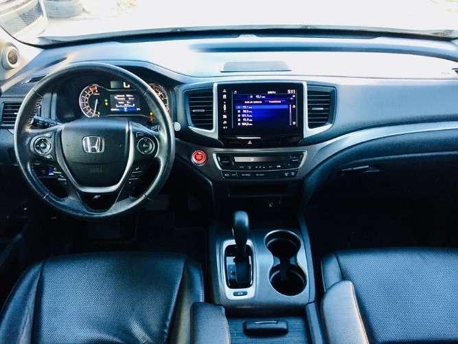 Honda ridgeline mod. importadas por autobol, v6-3500 cc., automáticas, encendido a botón, apertura por aproximación, asientos de cuero, full equipo!!!1952935355