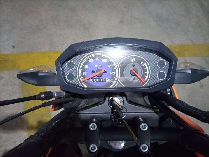 Vendo moto korak 1251111787246