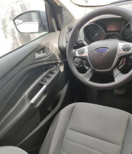 Vagoneta ford escape 2013 plateada - kms 84207637374377