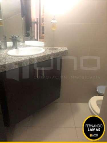 Casa en alquiler de 3 dormitorios en condominio don ernesto8777733