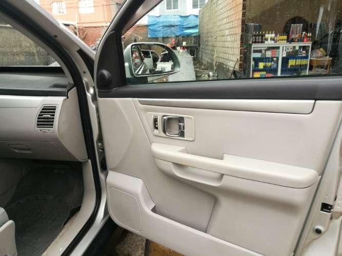 Suzuki xl7 2007 excelente estado1610258969