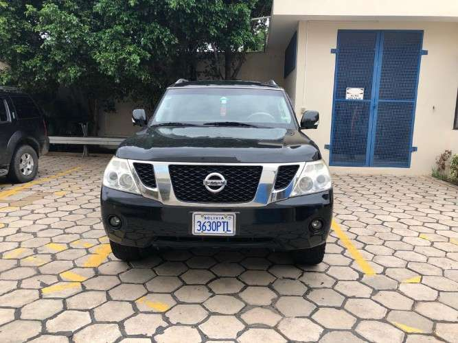 Nissan patrol nibol428211559