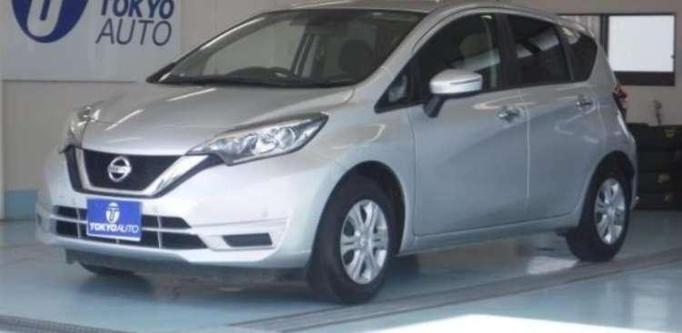 Nissan note e12. el auto de sus suennos.289280356
