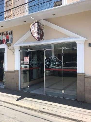 Hermoso hotel colonia real en venta en sucre905395834