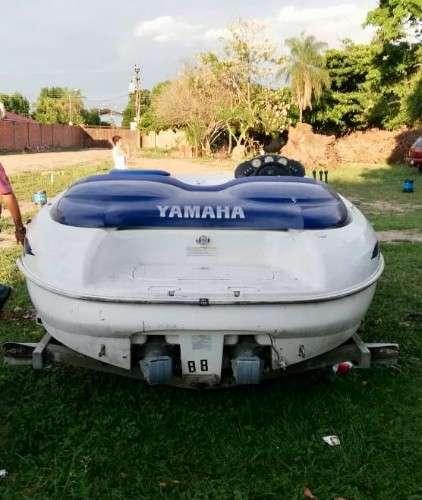 Ocasión vendo o permuto lancha yamaha exciter 270hp188949470