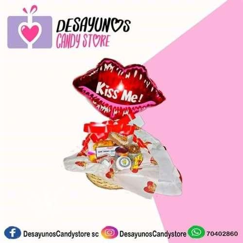 Desayunos sorpresa candy store sc1180827114