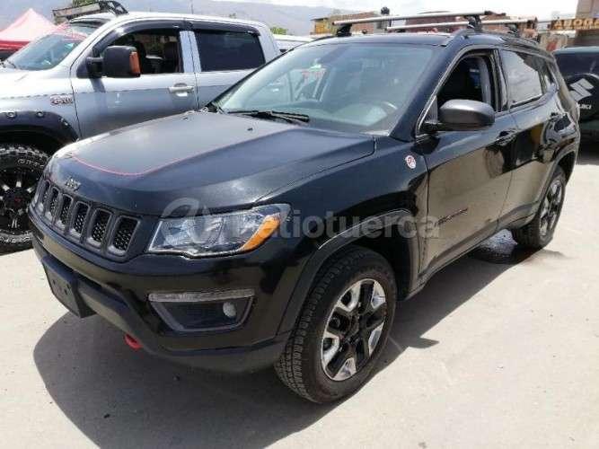 Jeep Compass Limited Modelo 2018