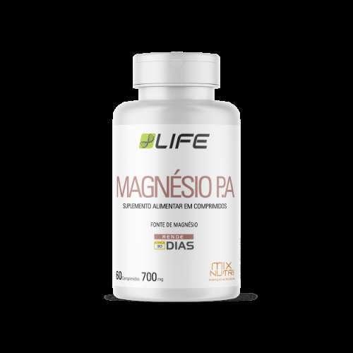 Magnesio P.a