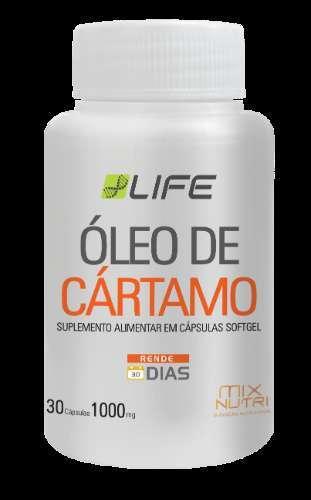 Oleo De Cartamo