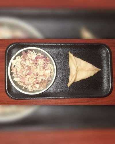 Empanadas Congeladas Ideales Para El Hor