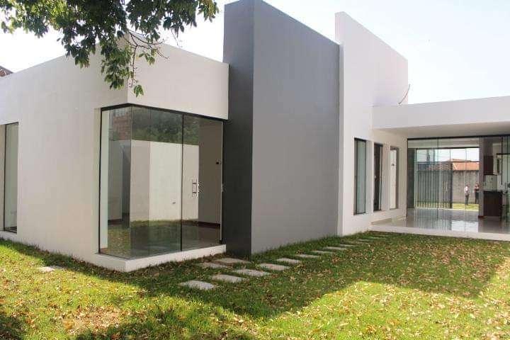 Casa A Estrenar Z-sur  Radial 13