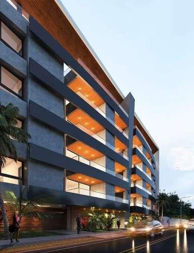 Departamento En Venta Sky Design  - Barr
