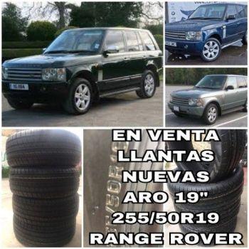 En Venta Llantas Nuevas !!!aro 19-----25