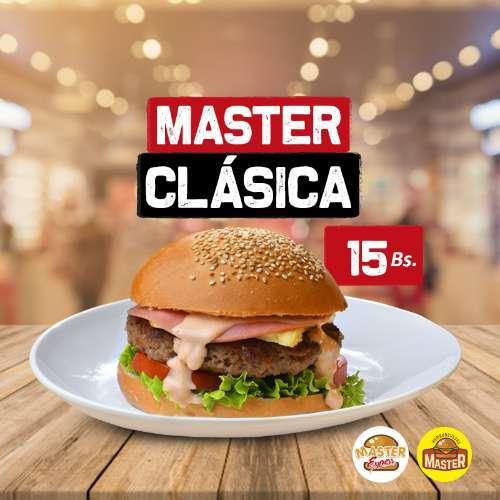 Master Clasica