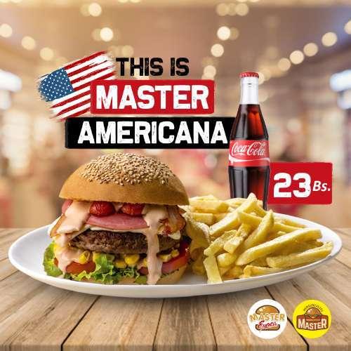 Master Americana