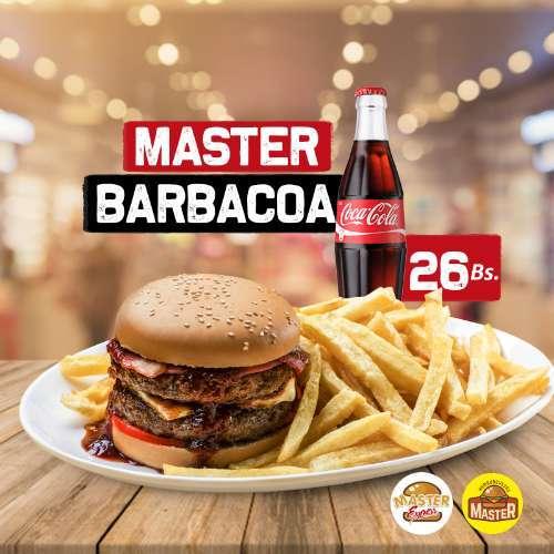 Master Barbacoa