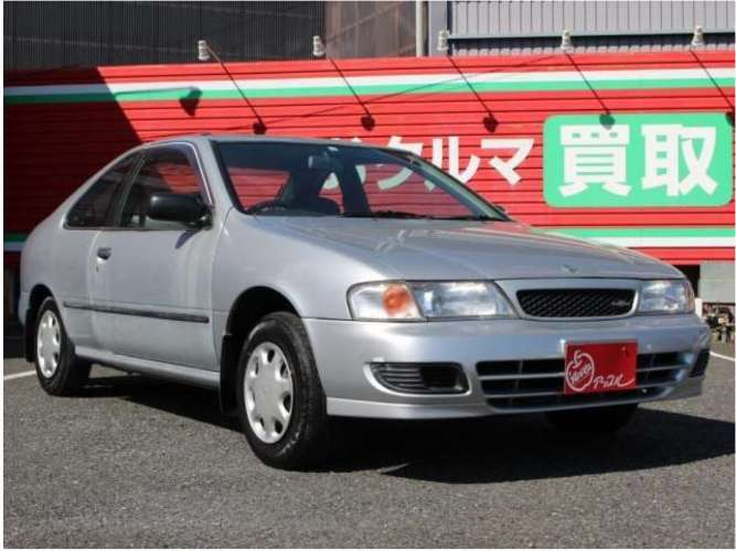 Nissan Sunny Lucino E-fb14. 100% Japones