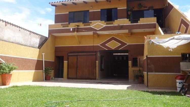 Casa Sobre Av. Che Guevara Y Plan 3000 V