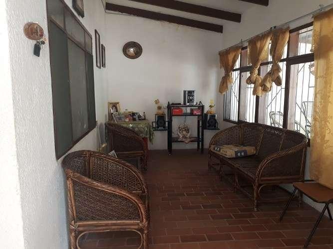 Casa De Ocacion Av.busch Scz