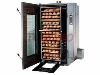 Horno Panaderia Industrial Turbo