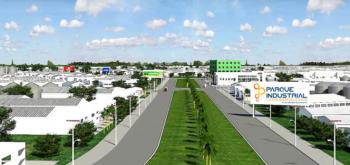 Lote En El Parque Industrial Latinoameri