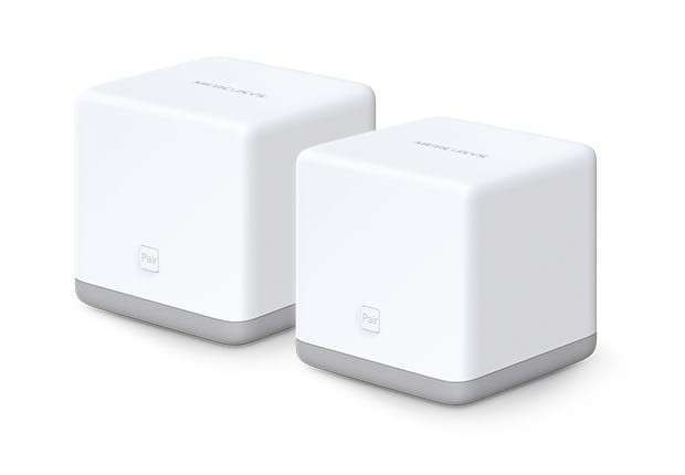 Sistema Wifi Mesh Para Toda La Casa