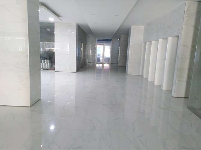 Tras Paso Oficina  Edificio Oficentro Av