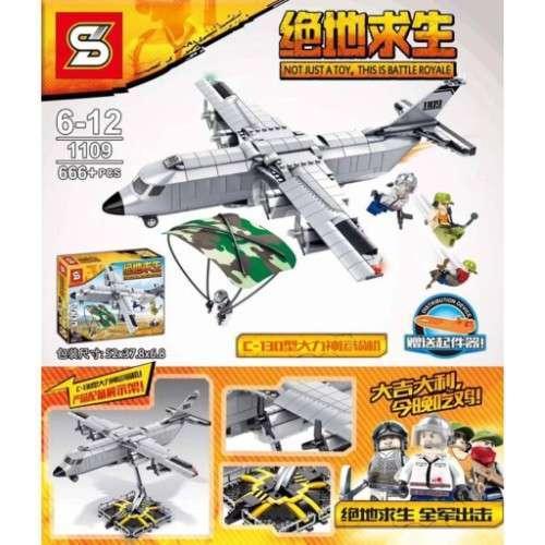 Lego - Juguete Didáctico
