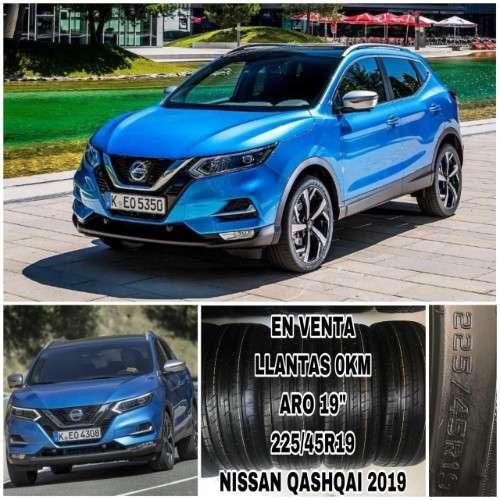 Venta Llantas Para Nissan Qashqai-v3---a