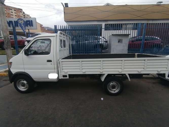 Camioneta Changan Q20