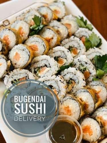 Sushi Combo 30 Piezas