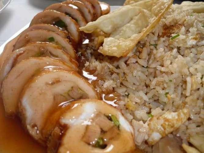 Gastronomía Fusión Peruana China, Pesc
