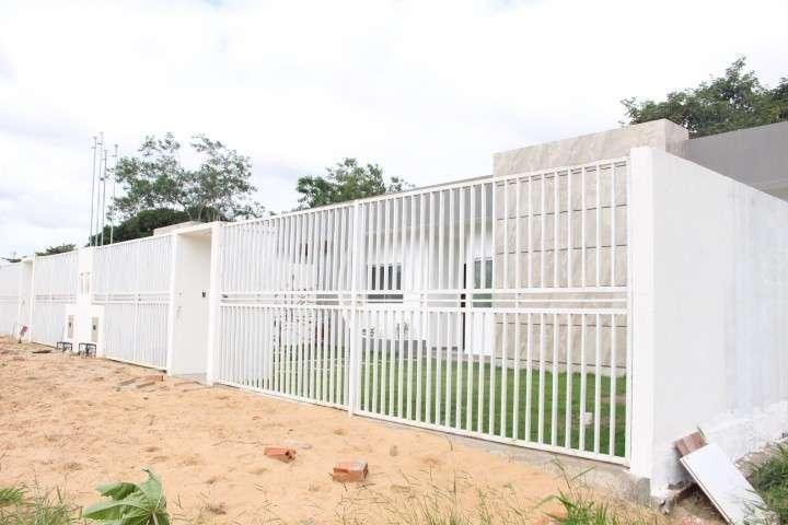 Casas Con Credito Directo Zona Oeste De