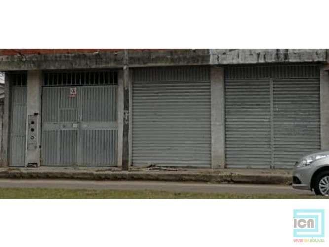 Alquiler Casa + Oficina / DepÓsito
