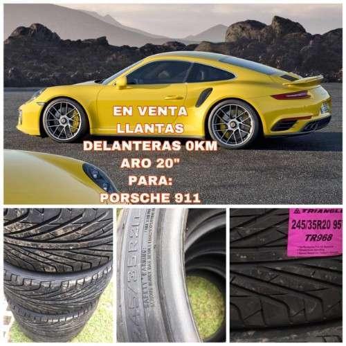Venta Llantas Aro 20-para Porsche 911-24