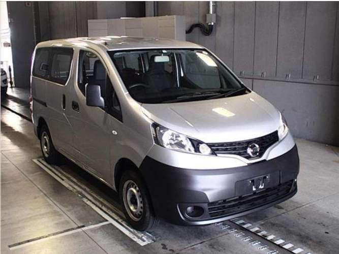 Nissan Nv200. El Vehiculo De Tu Preferen