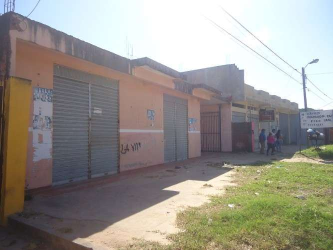 Casa En Avenida San Martin 2 Tiendas  Te