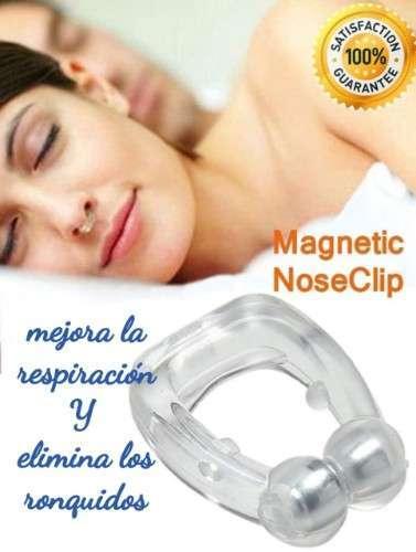 Dispositivo Nasal \