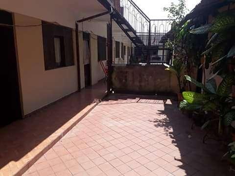 En Av. CaÑoto. Casa Comercial