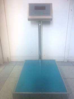 Balanzas Electronica 150kgr
