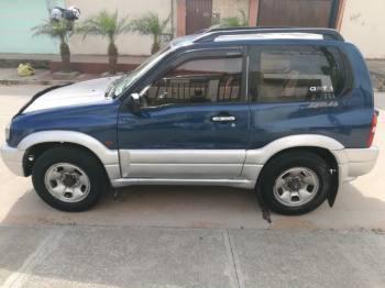 Tumomo Com Jeep Suzuki Grand Vitara Mod 2002