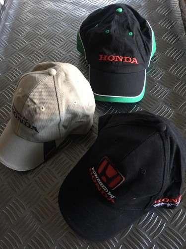 En Venta Gorras Honda